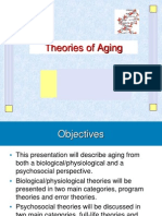 Ch05 Nutrition and Theories of Aging