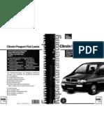 Scudo Manual De