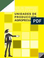 GUÍA DE PRÁCTICAS AMBIENTALES - AGROPECUARIA