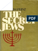The Secret Jews