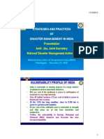 Strategies and Practices of DM in India at NAGI Chandigarh 21 Nov 2010 [Compatibility Mode]