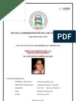 Proyecto de Aula - Introduccion a La Comunicacion Cienticica