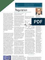 Mid-Crisis Regulation