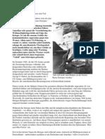 Wie General Pattons schon richtig erkannte