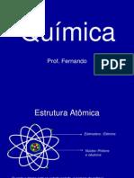 Estrutura atômica-prof