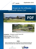 Memoire_PFE_GC5_EtienneDaelman  Construction Métallique EUROCODES