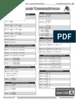 UNAH CURC - MM111 - Identidades trigonométricas