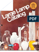 Westinghouse Feb. 1978 Large Lamp Catalog