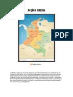 Region Andina Papi Rico