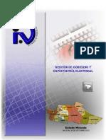 Informe Estado Miranda 1012