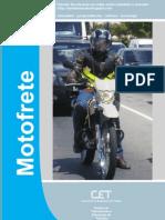 Motofrete CET 2012 Motofrete