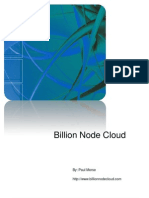 Billion Node Cloud