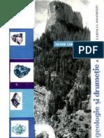 Victor Corvin Papiu - Geologie Si Drumetie