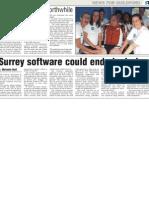 Plagiarism Software