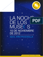 Programacion Noche 2012 Web