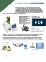 Materiales TICS