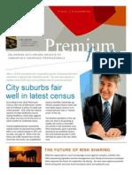 Premium Facts, November 2012