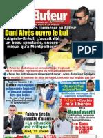 LE BUTEUR PDF du 12/10/2012
