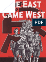 East Came West, The - Peter J. Huxley-Blythe
