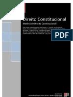 (2) Direito Constitucional I