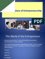 Entrepreneurship (3)