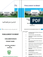 NA Parliament in Brief English