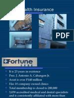 Fortune Care eco