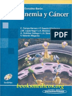 Anemia y Cancer