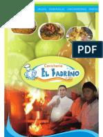 CARTA TERMINADA Para Los Feriados