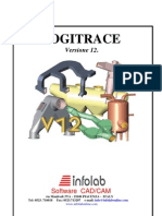 Manuale Logitrace V12 Ita