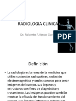 Radiologia Clinica