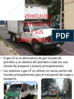 Automoviles Con Gas Lp