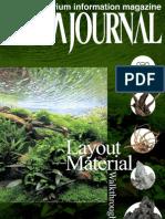 Aqua Journal Magazine 07 Jul 2012