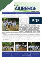 Jornal Ajubemge - Nov 2012