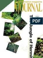 Aqua Journal Magazine 08 Ago 2012