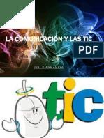 La Comunicaion y Las TIC