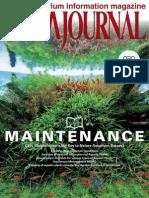 Aqua Journal Magazine 09 Jul 2012