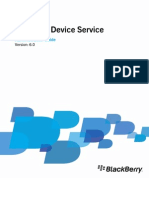 Universal Device Service Administration Guide 1320166294125 6.0 En
