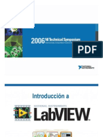 Introduccion a LabVIEW