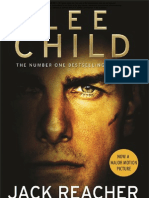 November Free Chapter - JACK REACHER (ONE SHOT) by Lee Child
