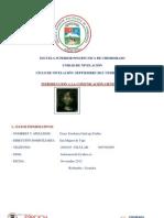 Escuela Superior Politecnica de Chimborazo Proyecto 02