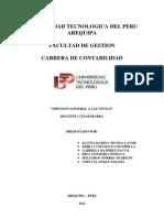 Derecho Empresarial Igv