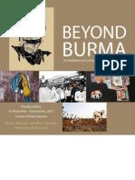 Beyond Burma