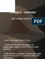 Hum Lesson 1_2 Painting