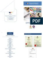 Catalog MJT-Office Supplies