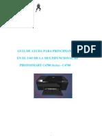 Guias de Kakashi-Guia de Ayuda Multifuncional Hp Photosmart HP C4700-C4780