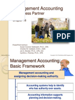 Principles of Accounting Chapter 16 ppt