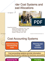 Principles of Accounting Chapter 17 ppt