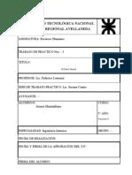RRHH - TP 3 - Trabajo Para Presentacion en Clase