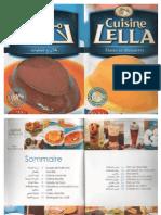 Cuisine Lella Flans Et Desserts